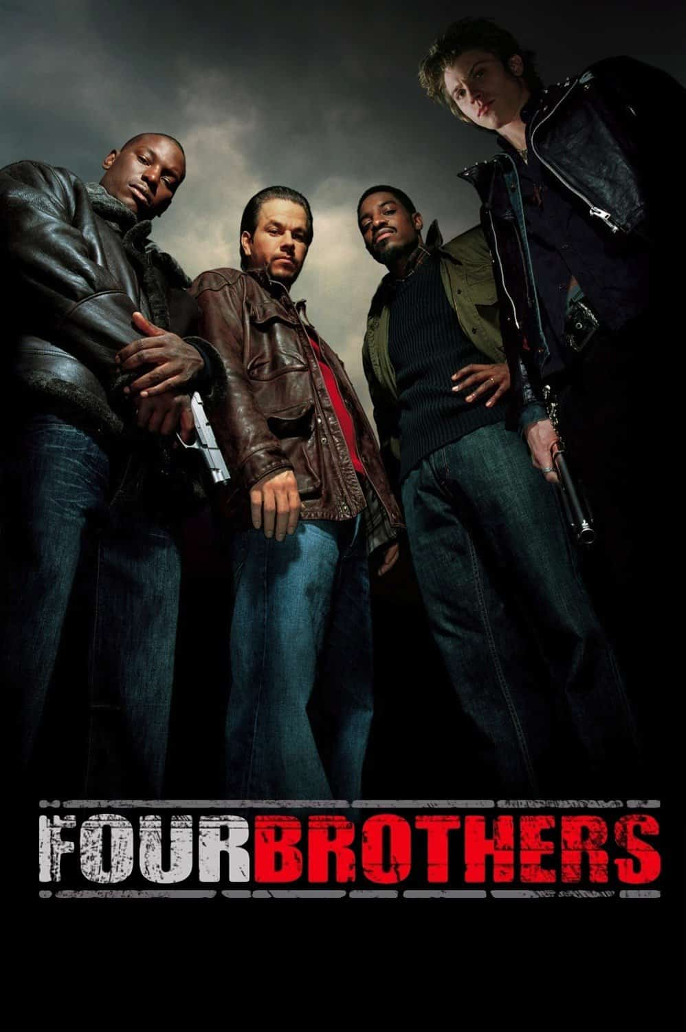 Four Brothers, 2005