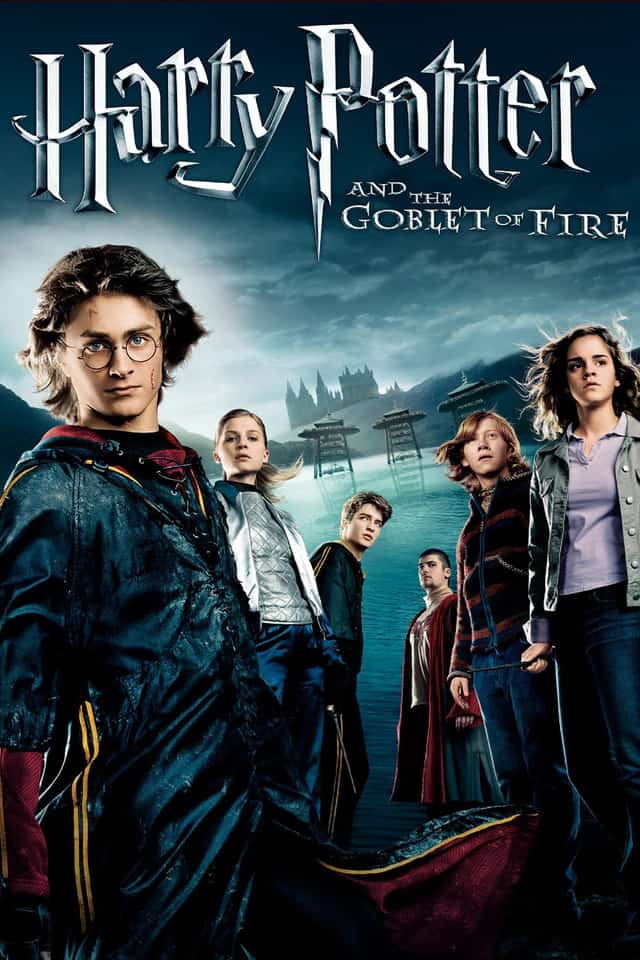 Harry Potter and the Goblet of Fire, 2005