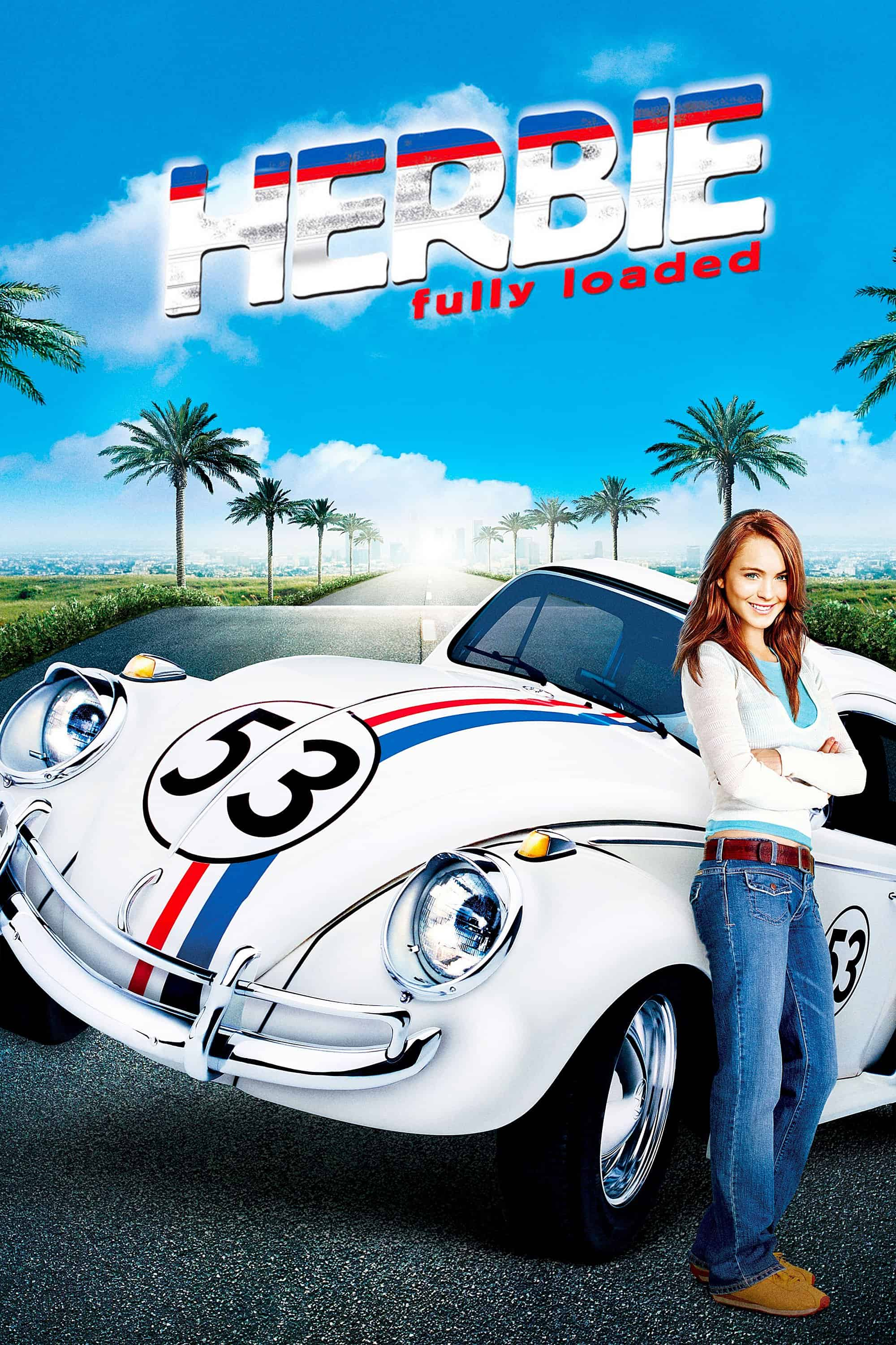 Herbie: Fully Loaded, 2005