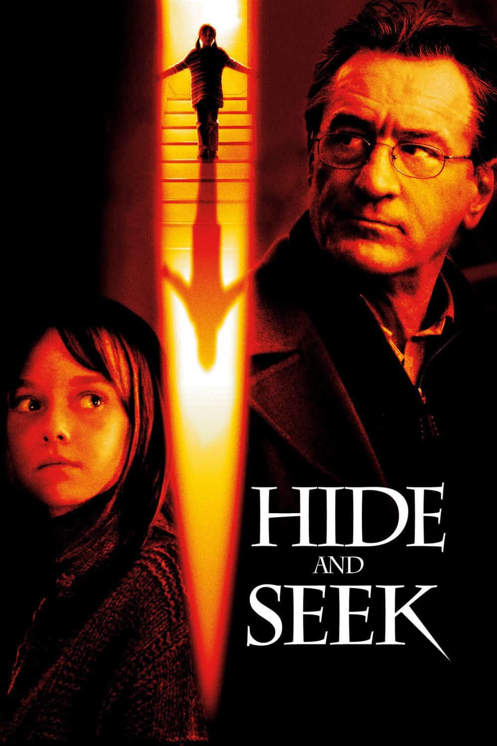 Hide and Seek, 2005