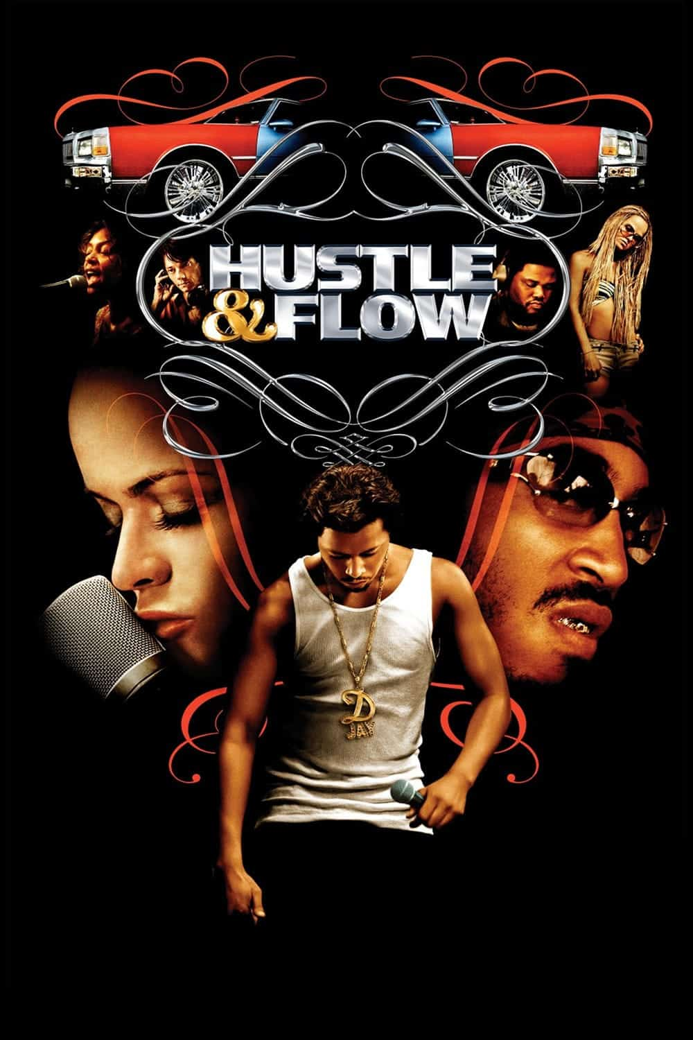 Hustle and Flow, 2005