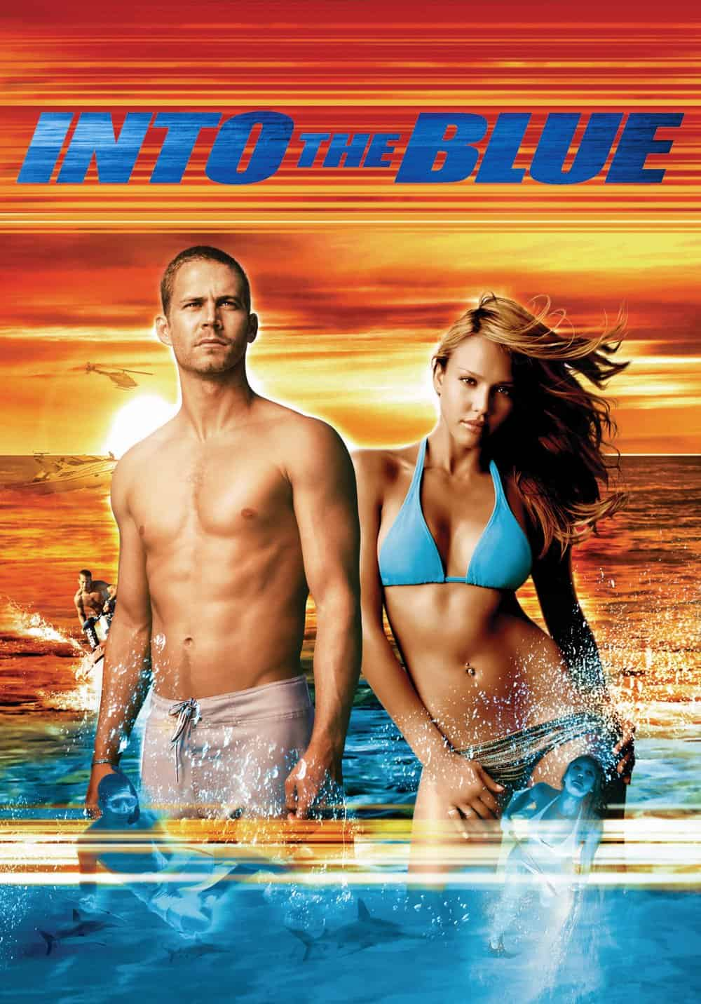 Into the Blue, 2005