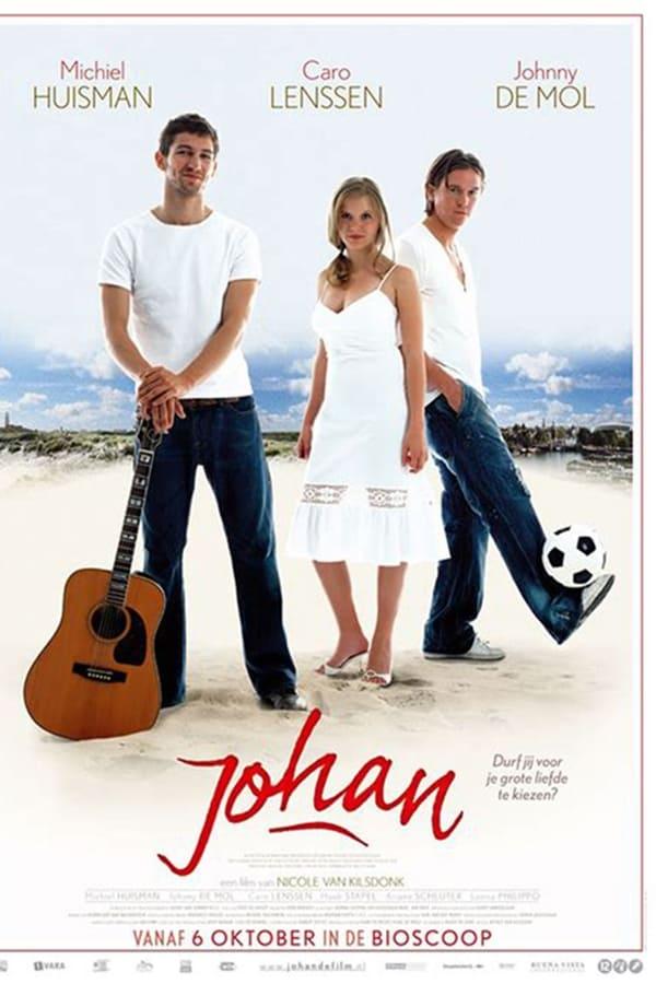 Johan, 2005