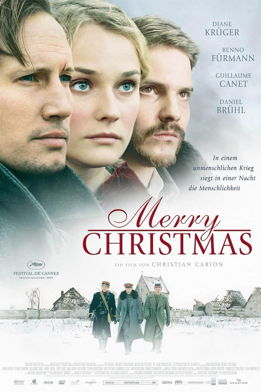 Joyeux Noel, 2005