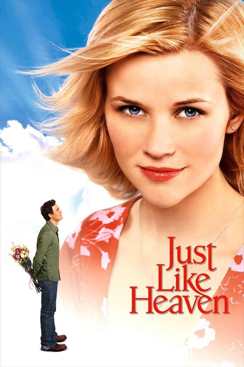 Just like Heaven, 2005