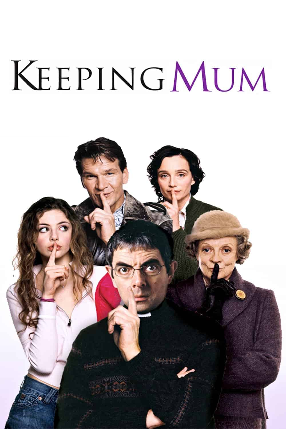Keeping Mum, 2005