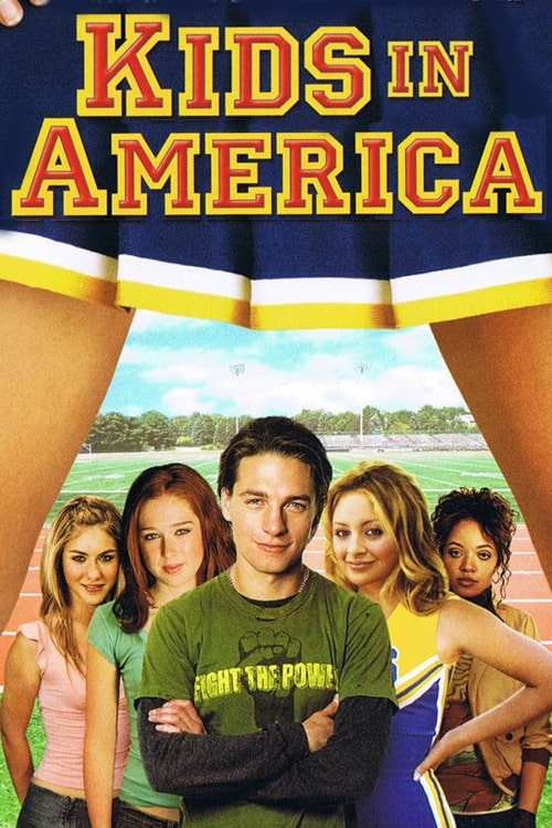Kids in America, 2005