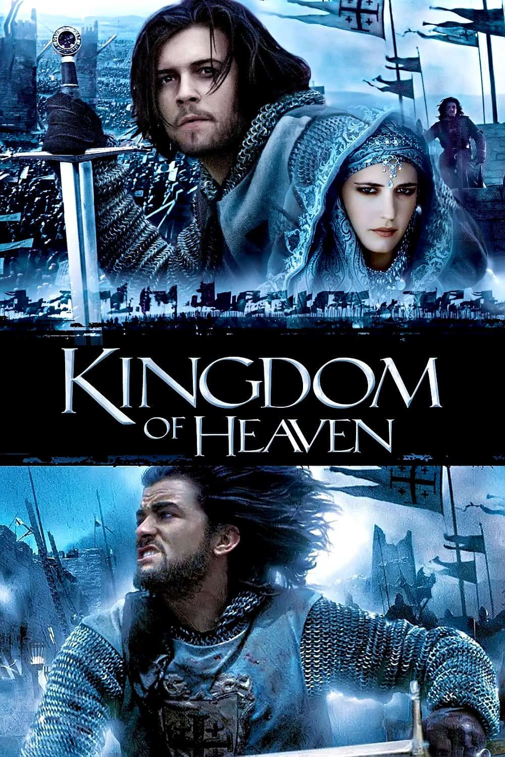 Kingdom of Heaven, 2005
