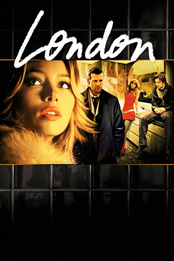 London, 2005