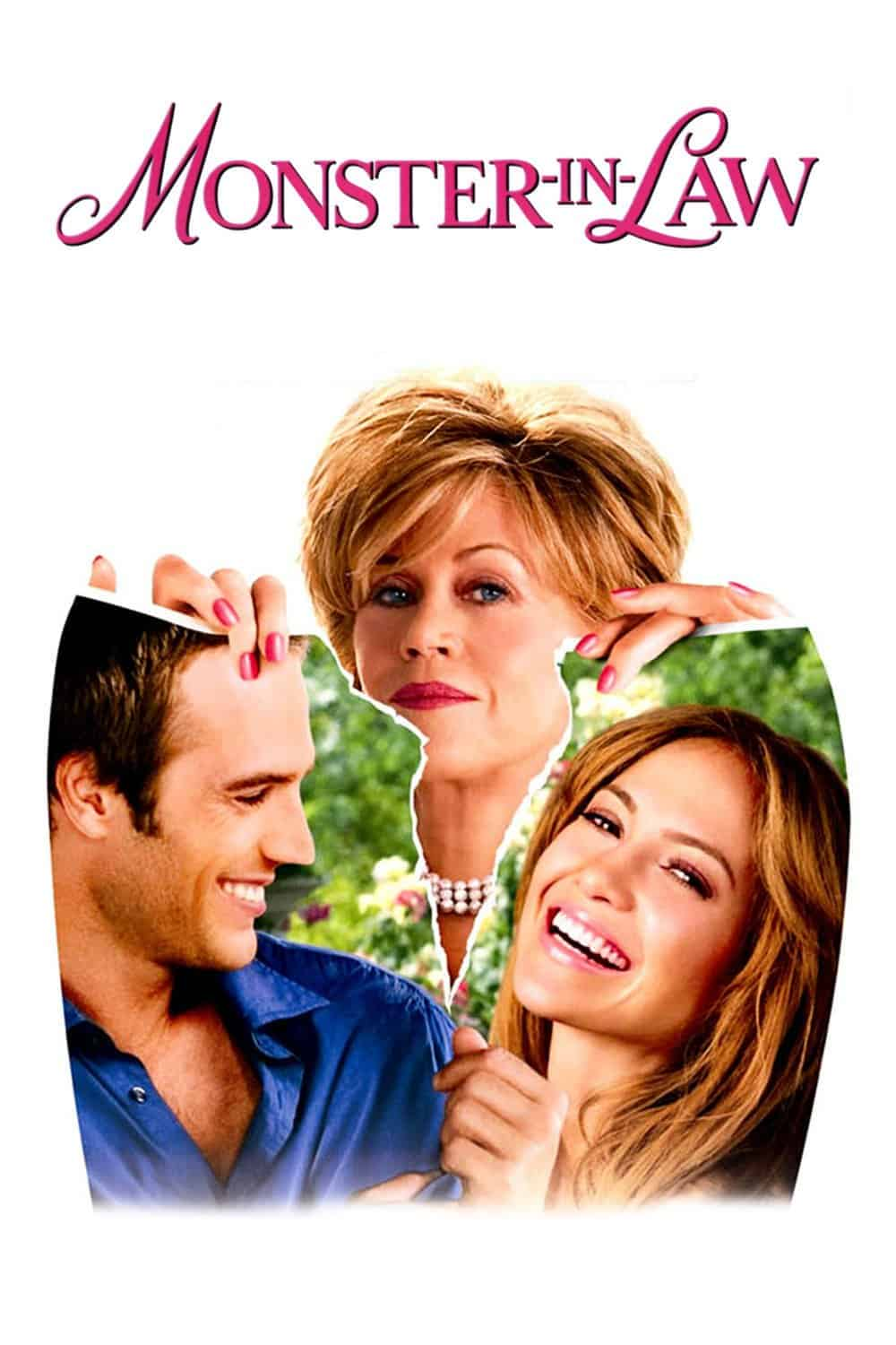 Monster-in-Law, 2005