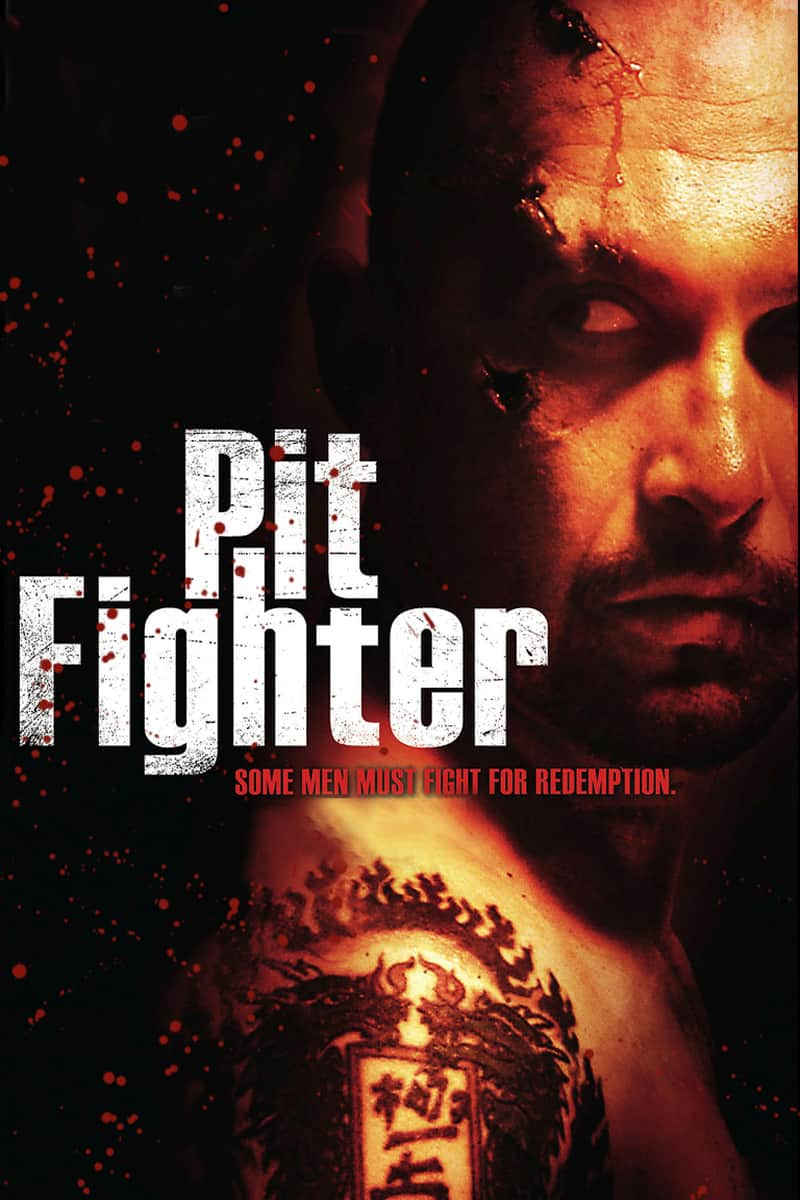 Pit Fighter, 2005