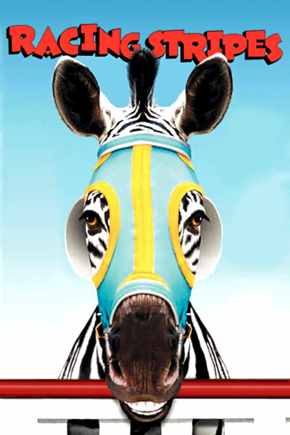 Racing Stripes, 2005