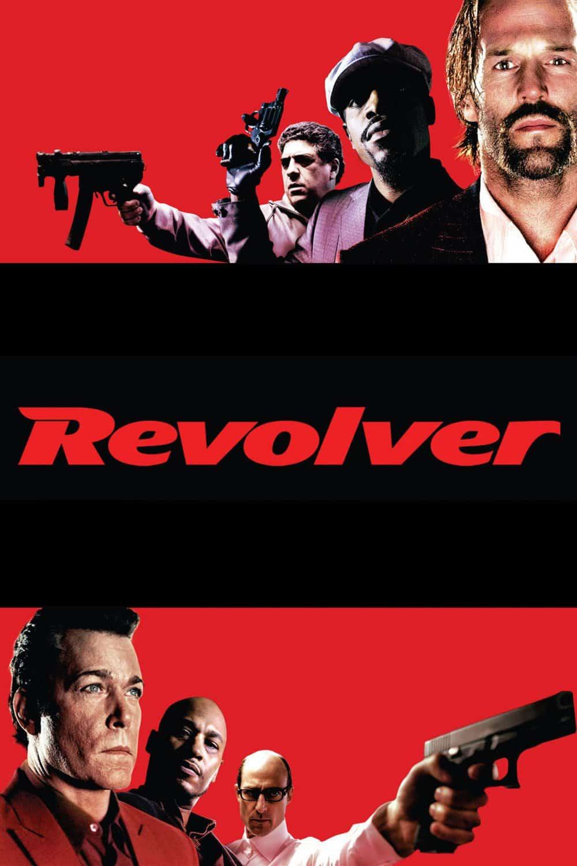 Revolver, 2005