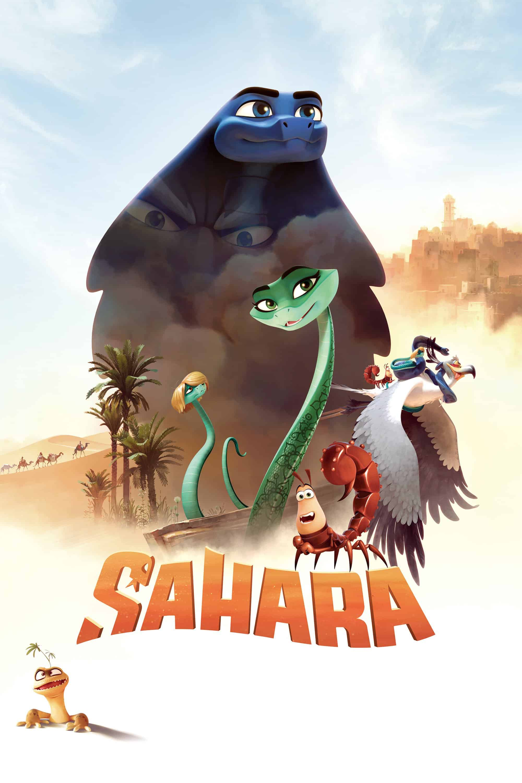 Sahara, 2005