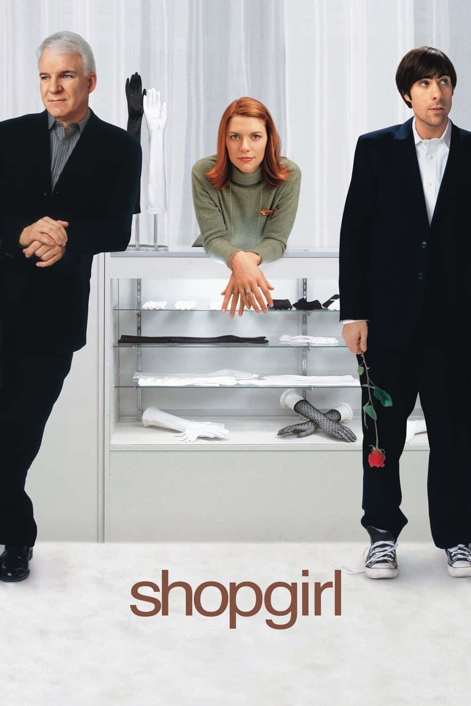 Shopgirl, 2005
