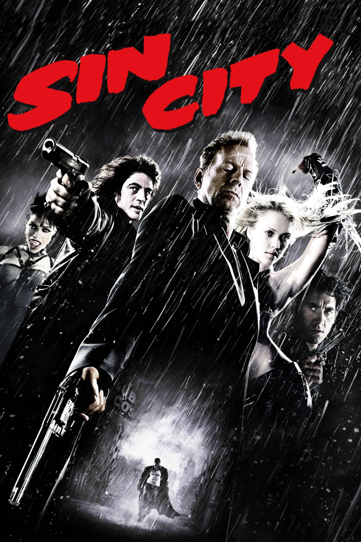 Sin City, 2005