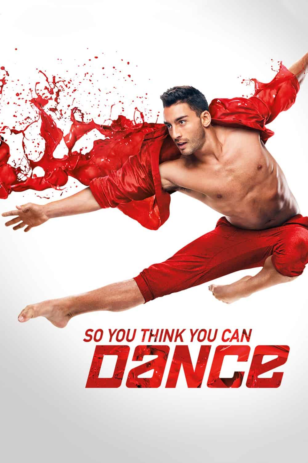 So You Think You Can Dance, 2005