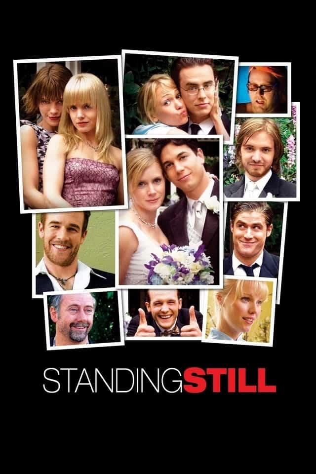Standing Still, 2005