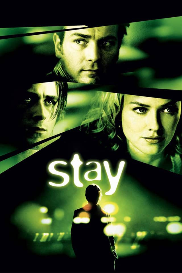 Stay, 2005