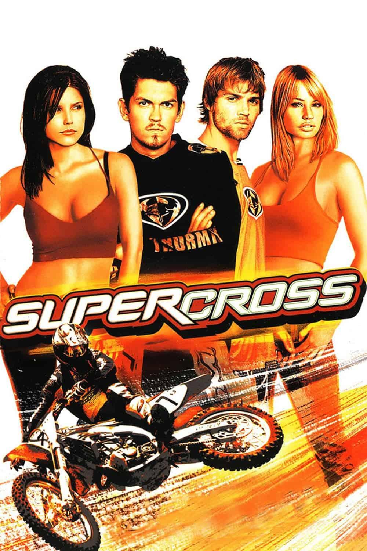 Supercross, 2005