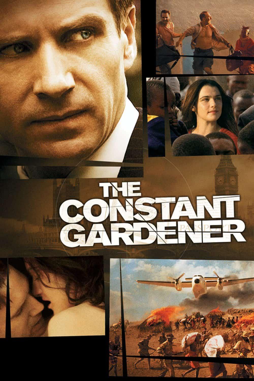 The Constant Gardener, 2005
