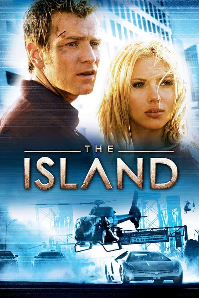 The Island, 2005