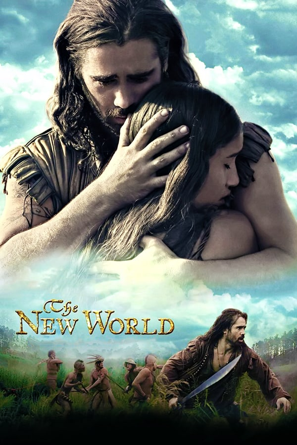 The New World, 2005