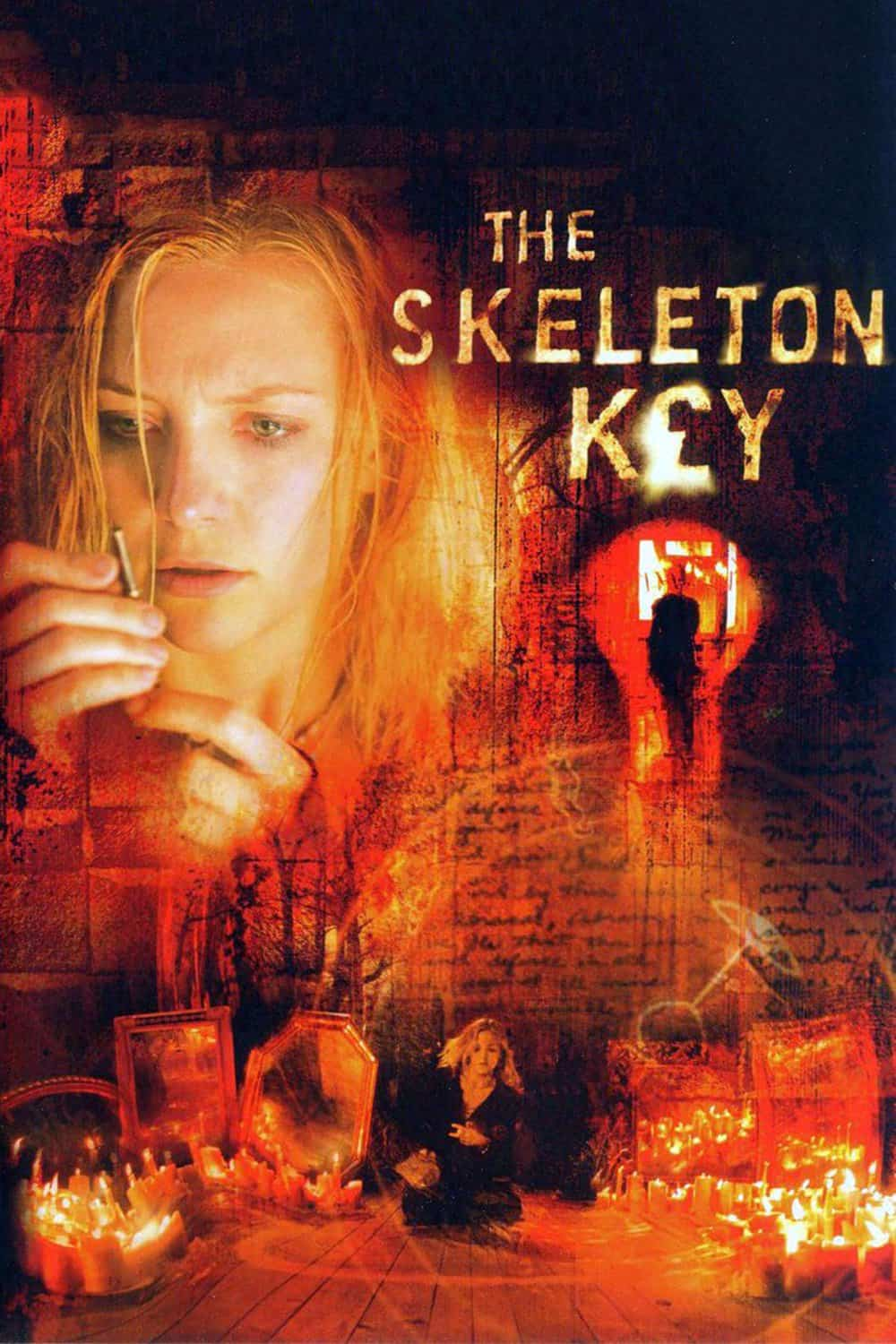 The Skeleton Key, 2005