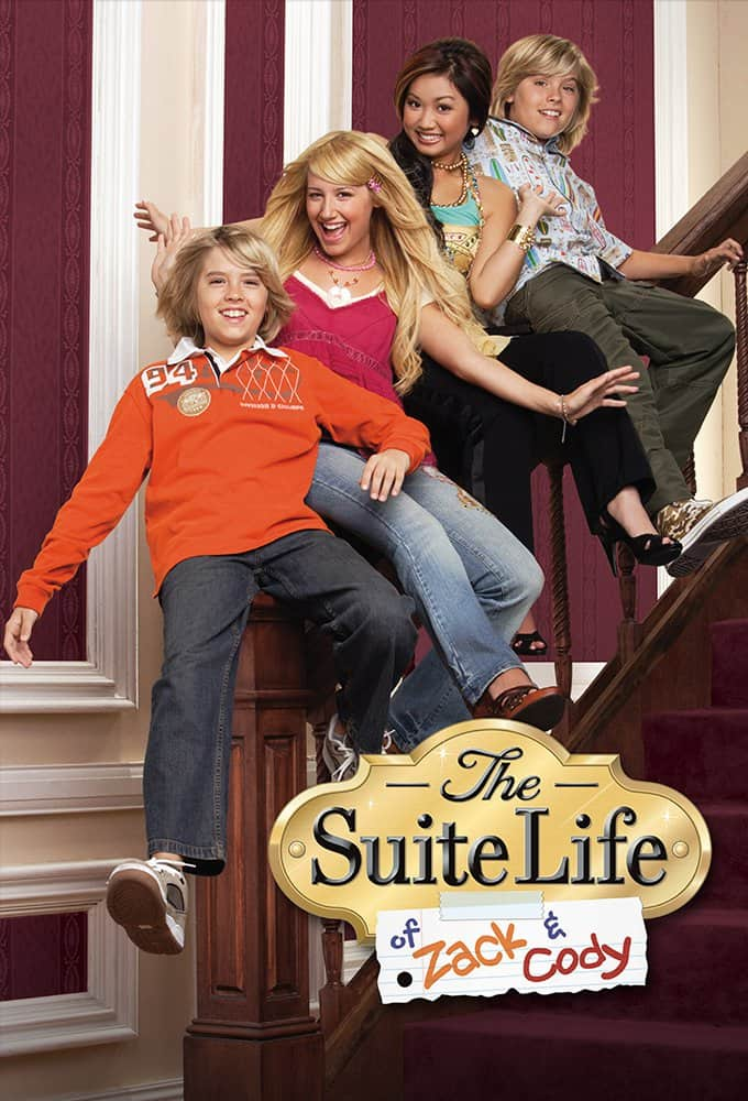 The Suite Life of Zack and Cody, 2005