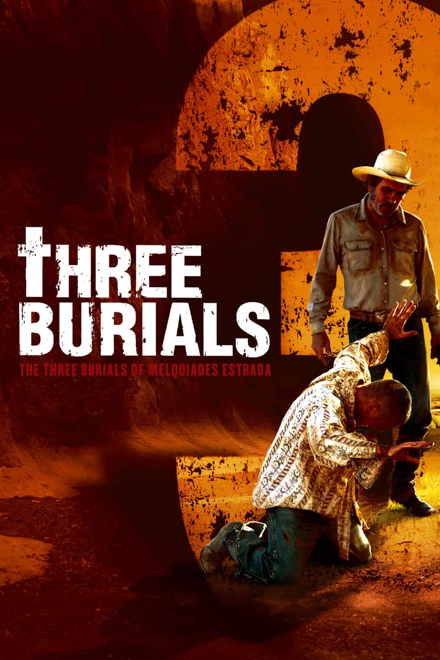 The Three Burials of Melquiades Estrada, 2005