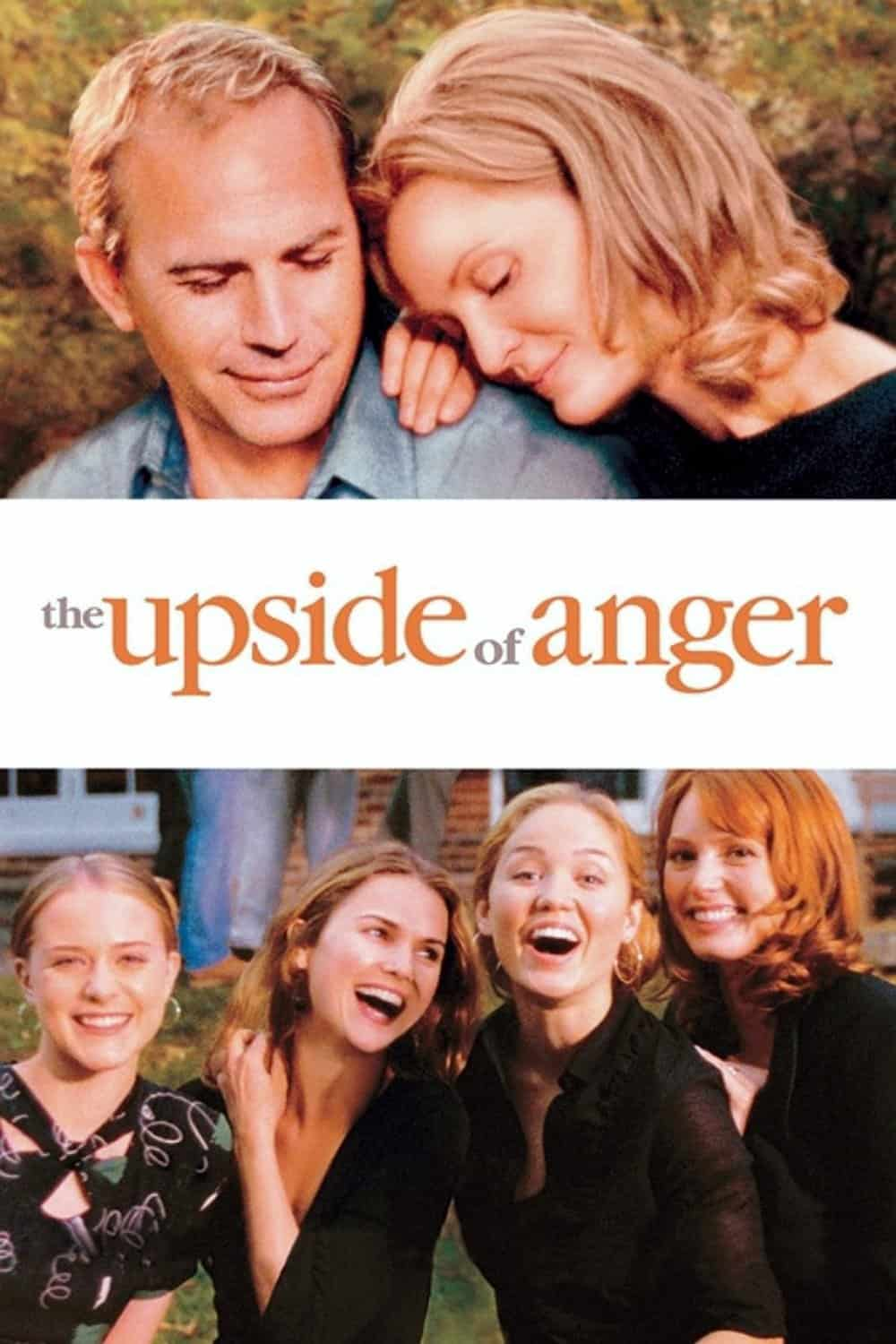 The Upside of Anger, 2005