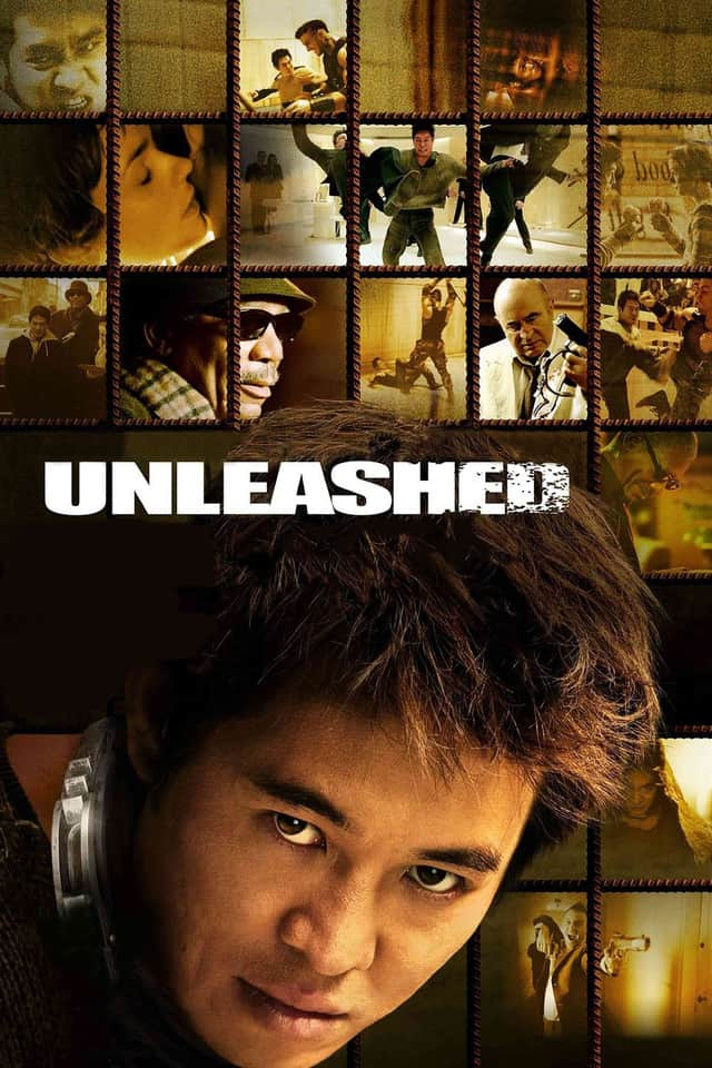 Unleashed, 2005
