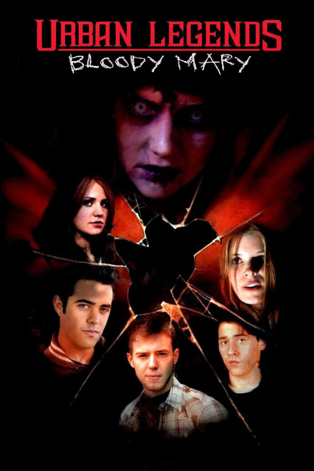 Urban Legends: Bloody Mary, 2005