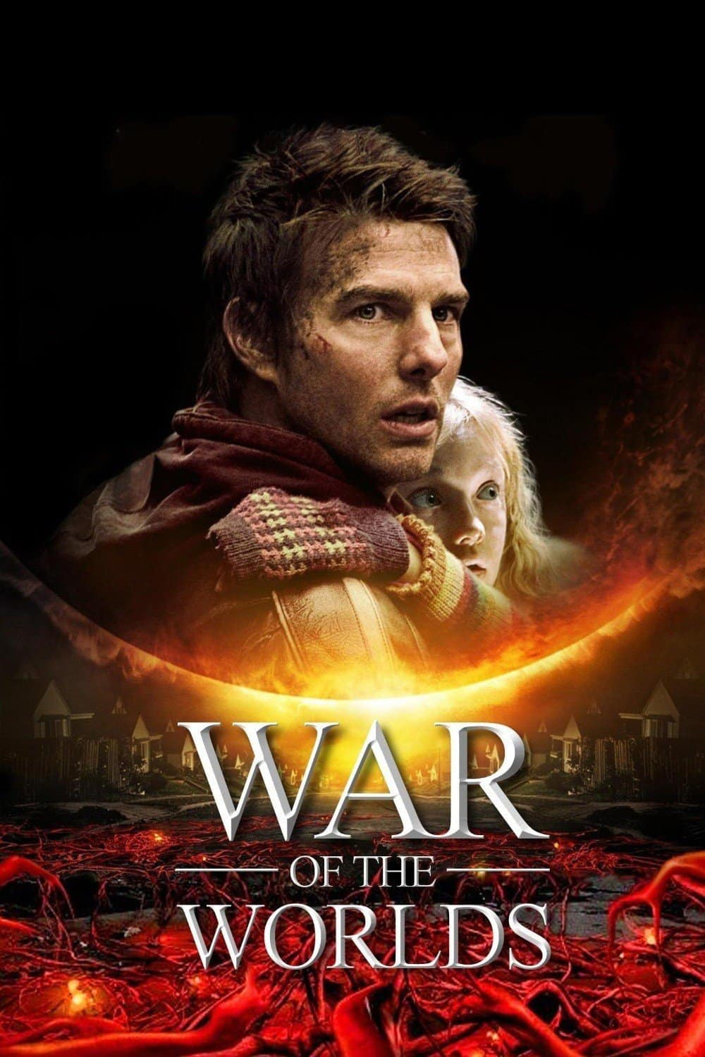 War of the Worlds, 2005