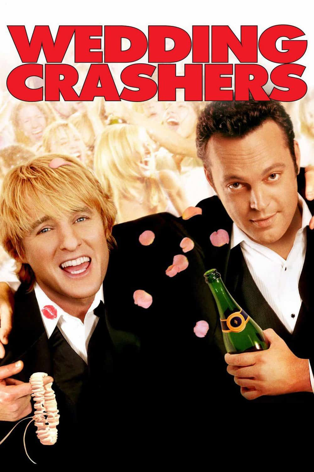 Wedding Crashers, 2005