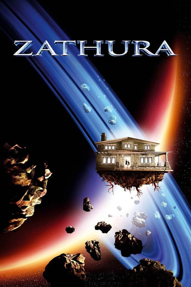 Zathura: A Space Adventure, 2005