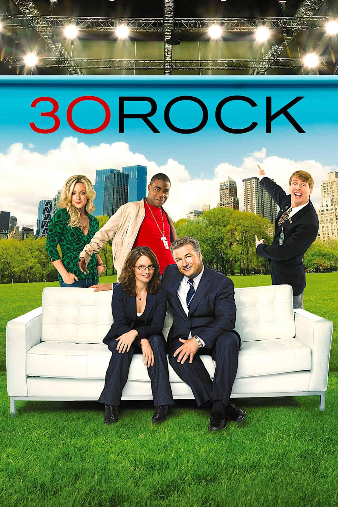 30 Rock, 2006