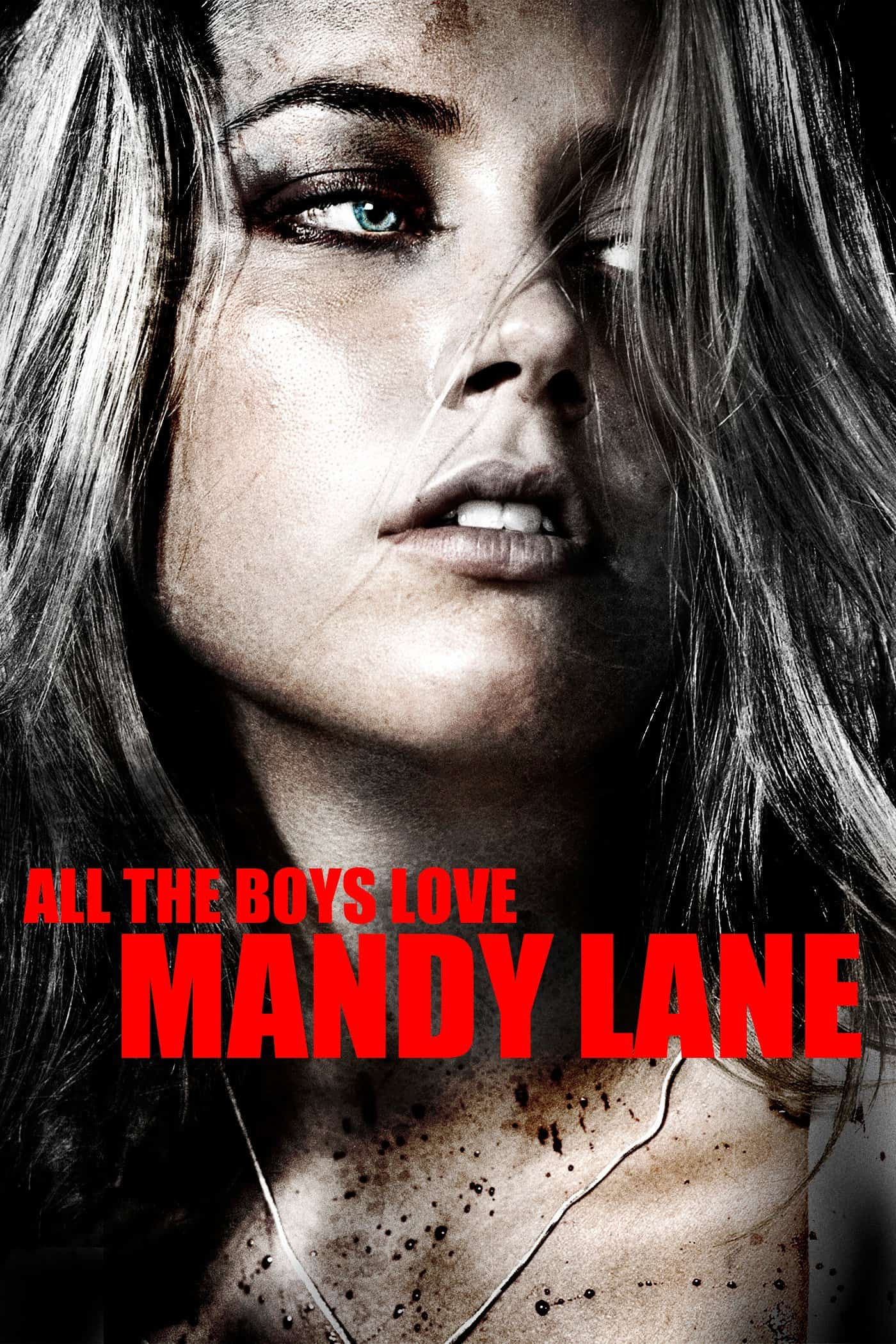 All the Boys Love Mandy Lane, 2006