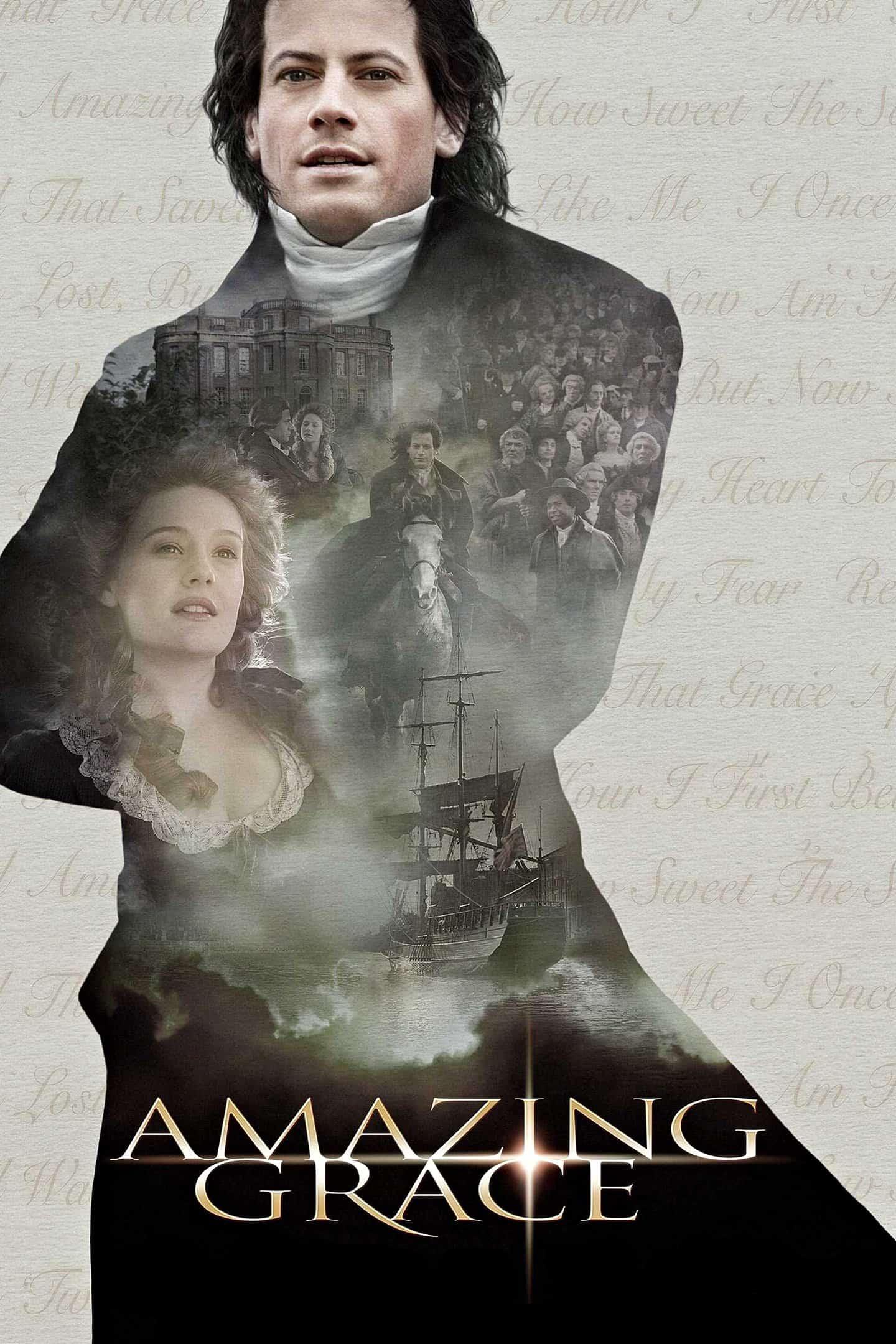 Amazing Grace, 2006
