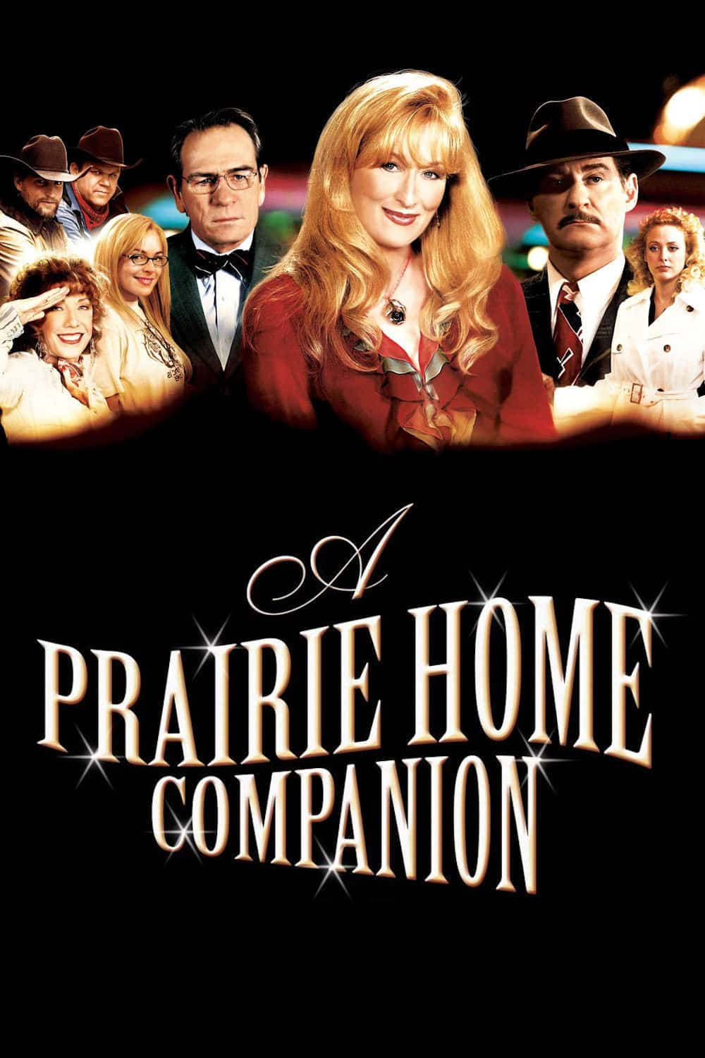 A Prairie Home Companion, 2006