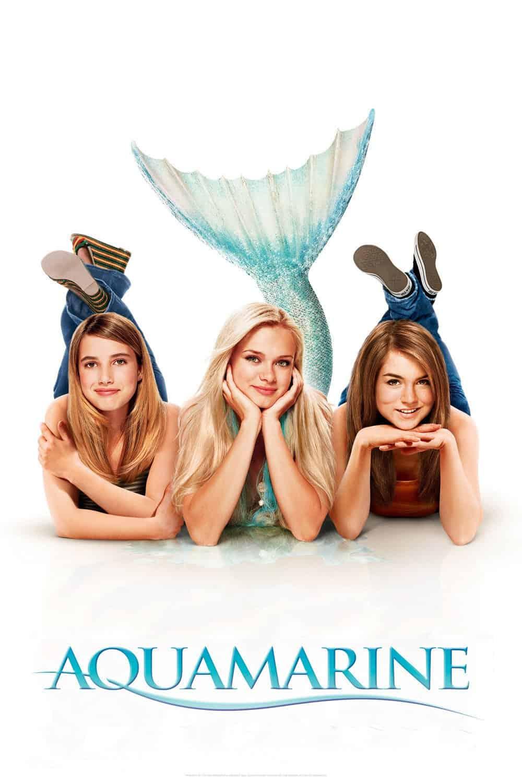 Aquamarine, 2006