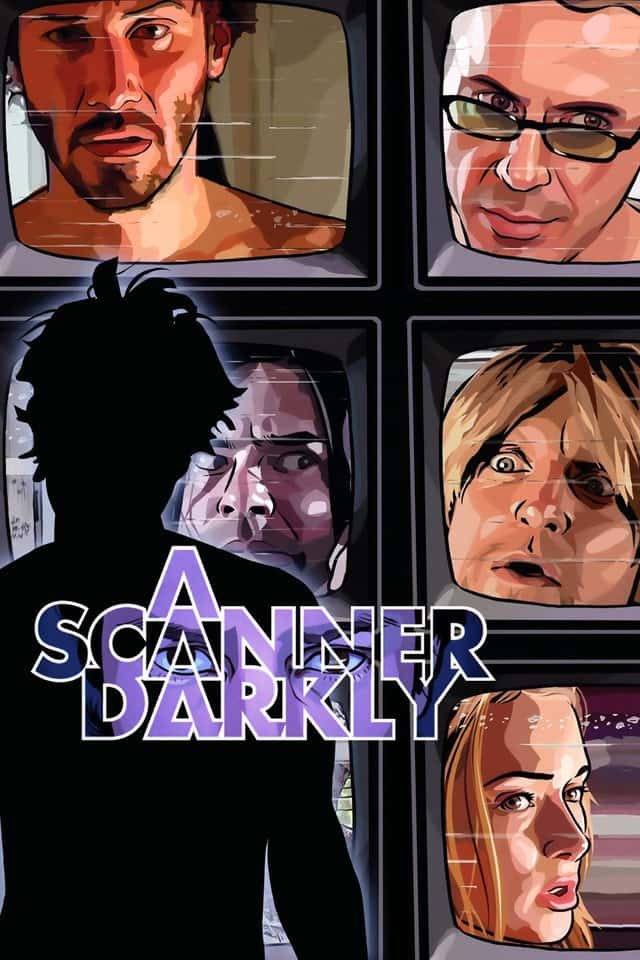 A Scanner Darkly, 2006