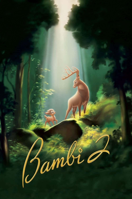 Bambi II, 2006