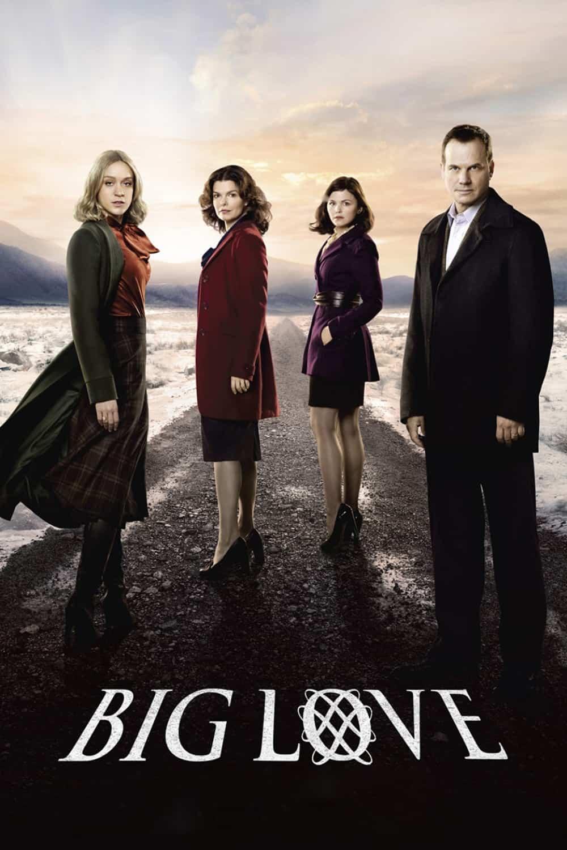 Big Love, 2006