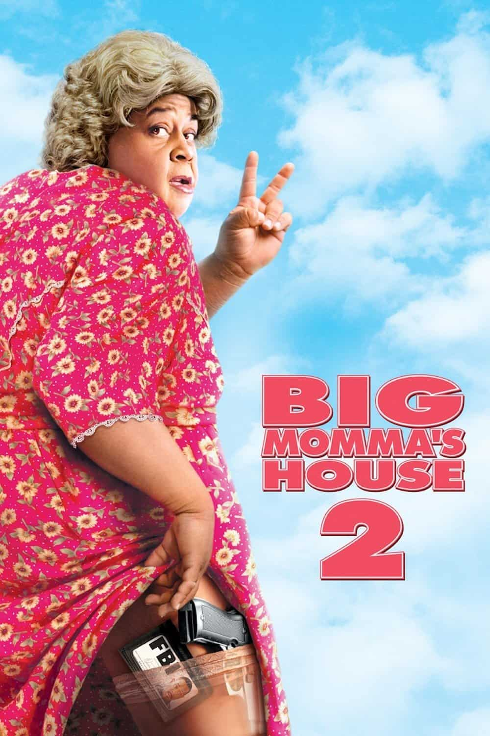 Big Momma's House 2, 2006
