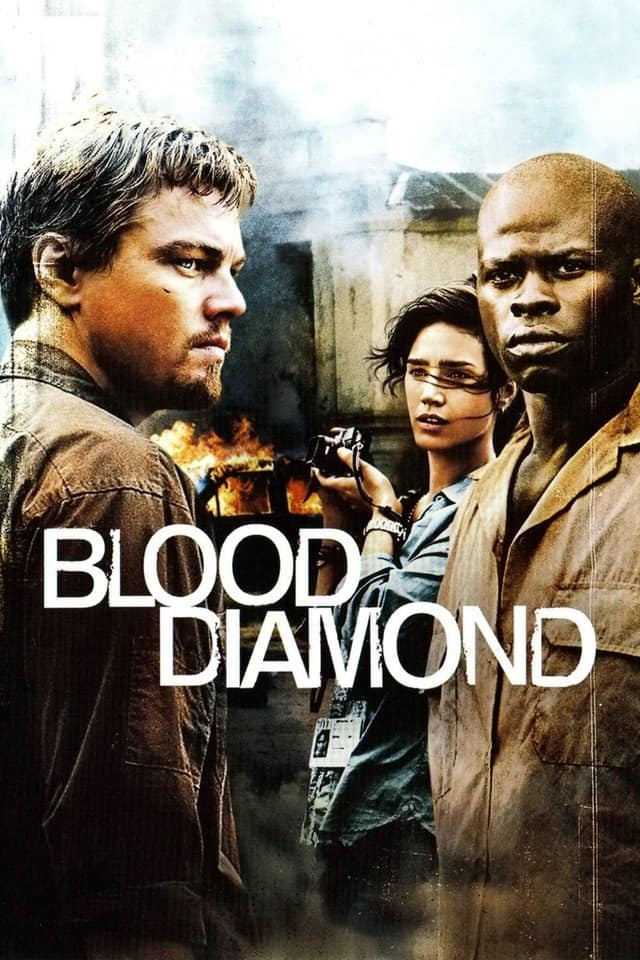 Blood Diamond, 2006