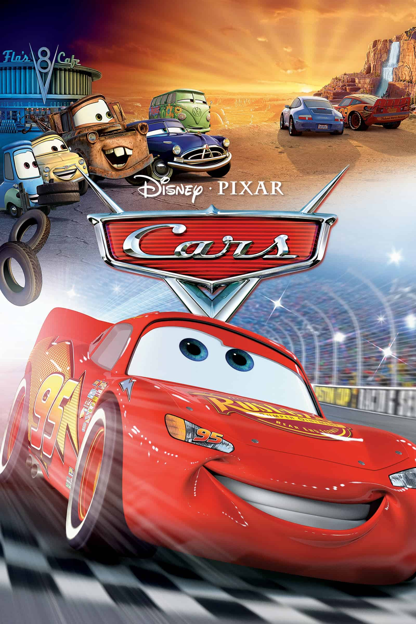 Cars, 2006