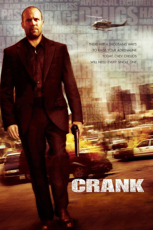 Crank, 2006