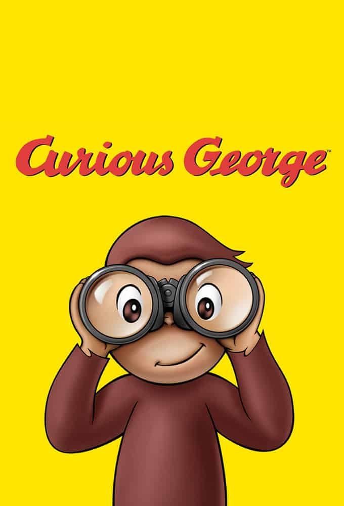 Curious George, 2006