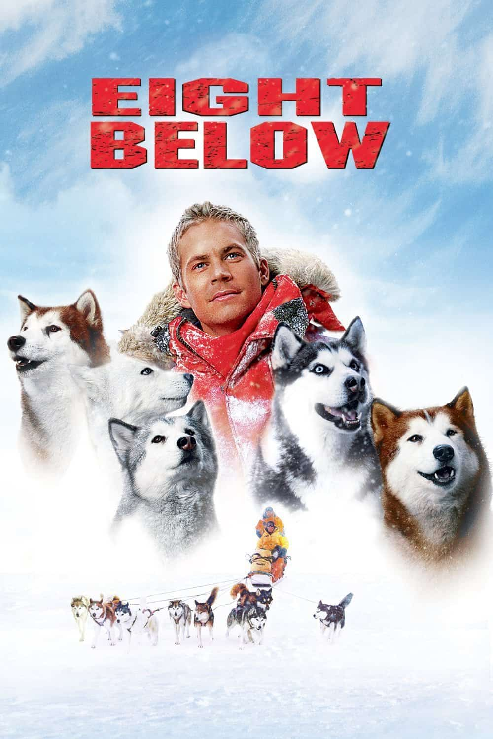 Eight Below, 2006